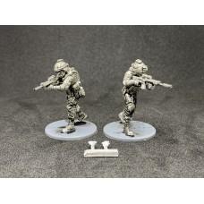 USMC Marksmen