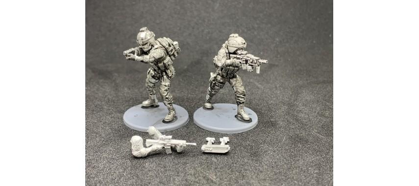 NCO/Grenadier