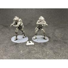 USMC Riflemen Alpha