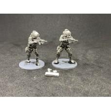 USMC Riflemen Bravo